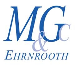 Mary och Georg C. Ehrnrooth logo